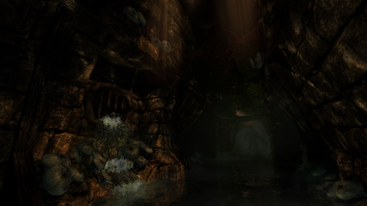 Amnesia: Collection announced for PS4