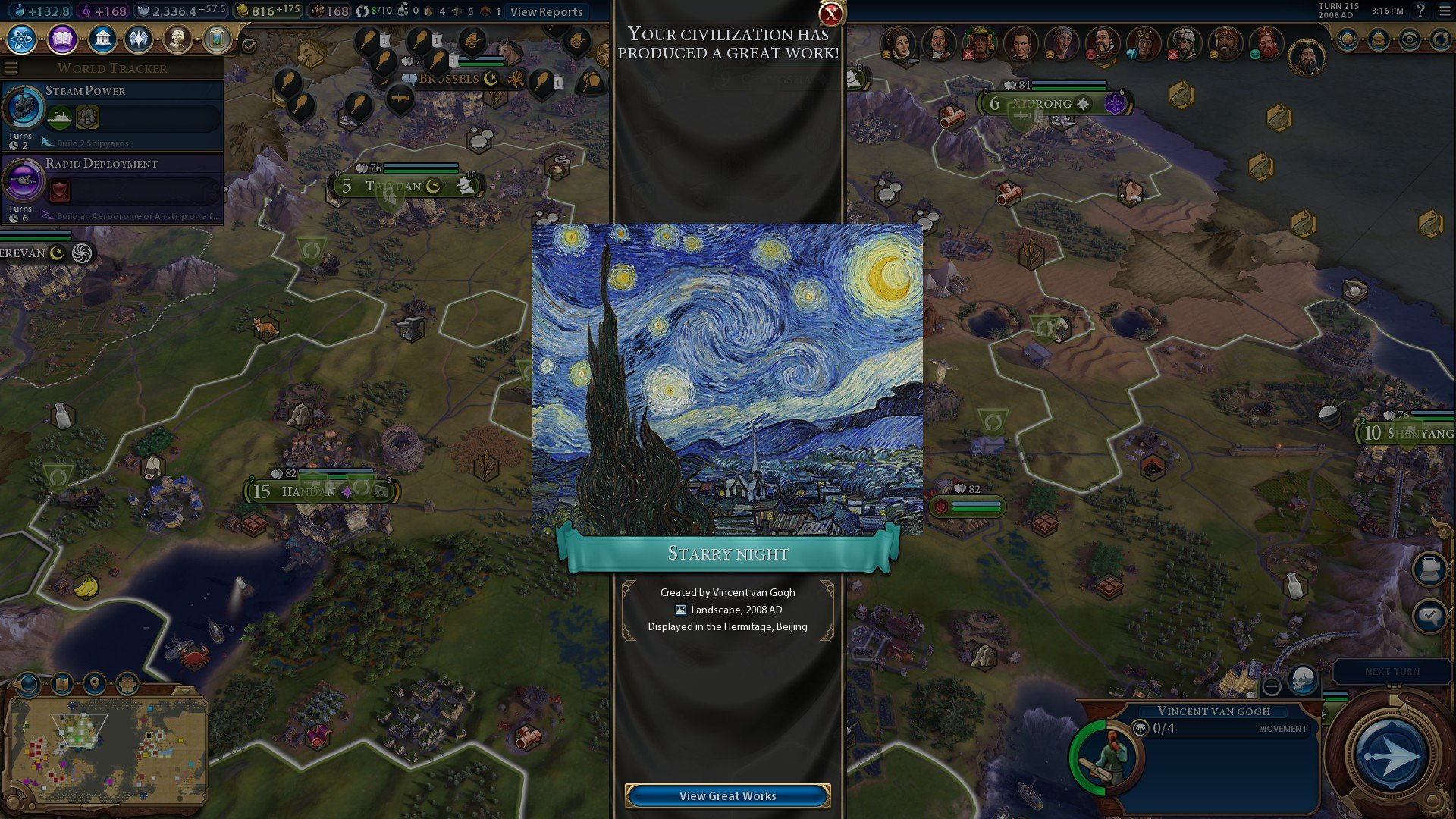 Review: Civilization VI