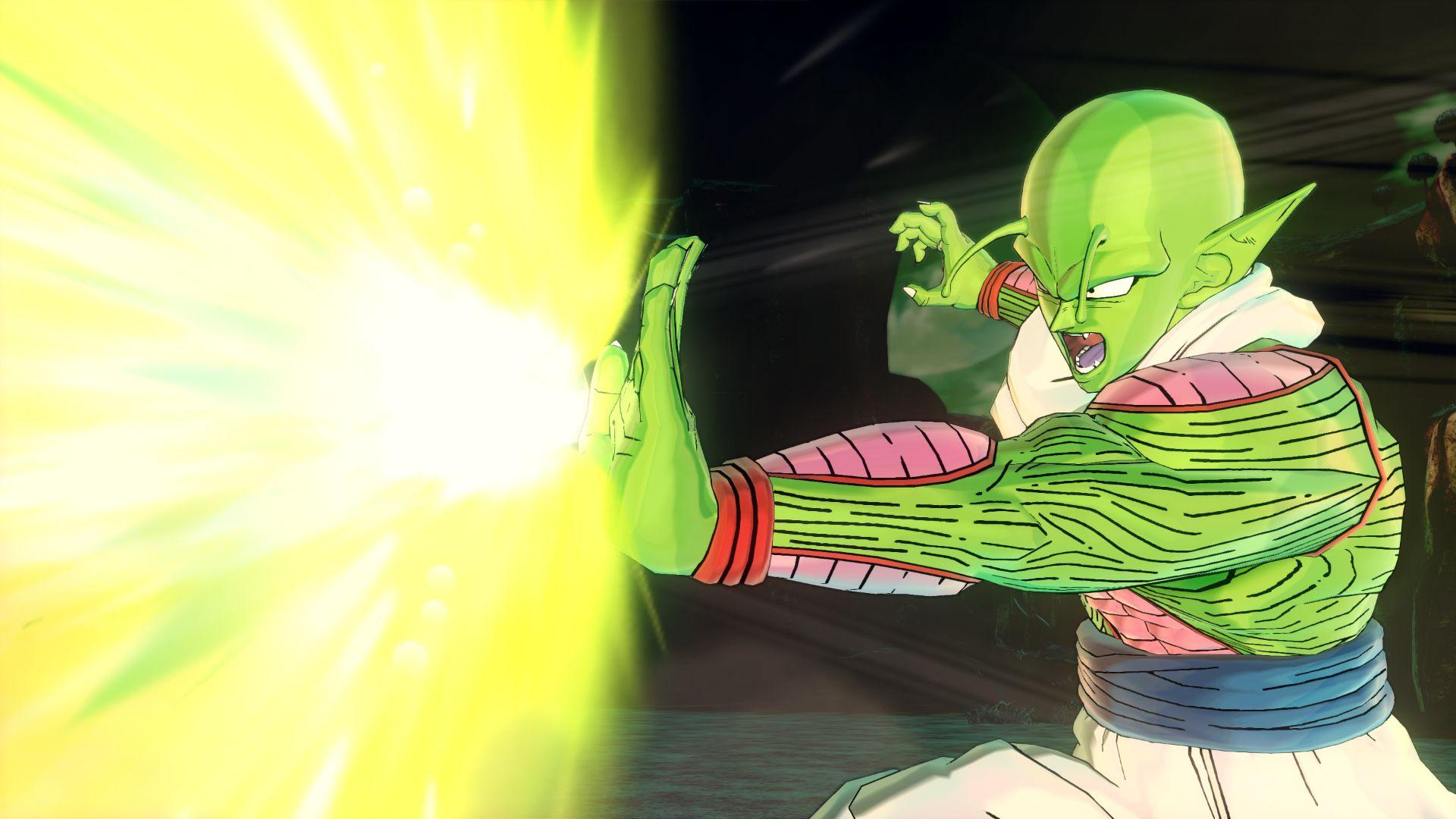 Review: Dragon Ball Xenoverse 2