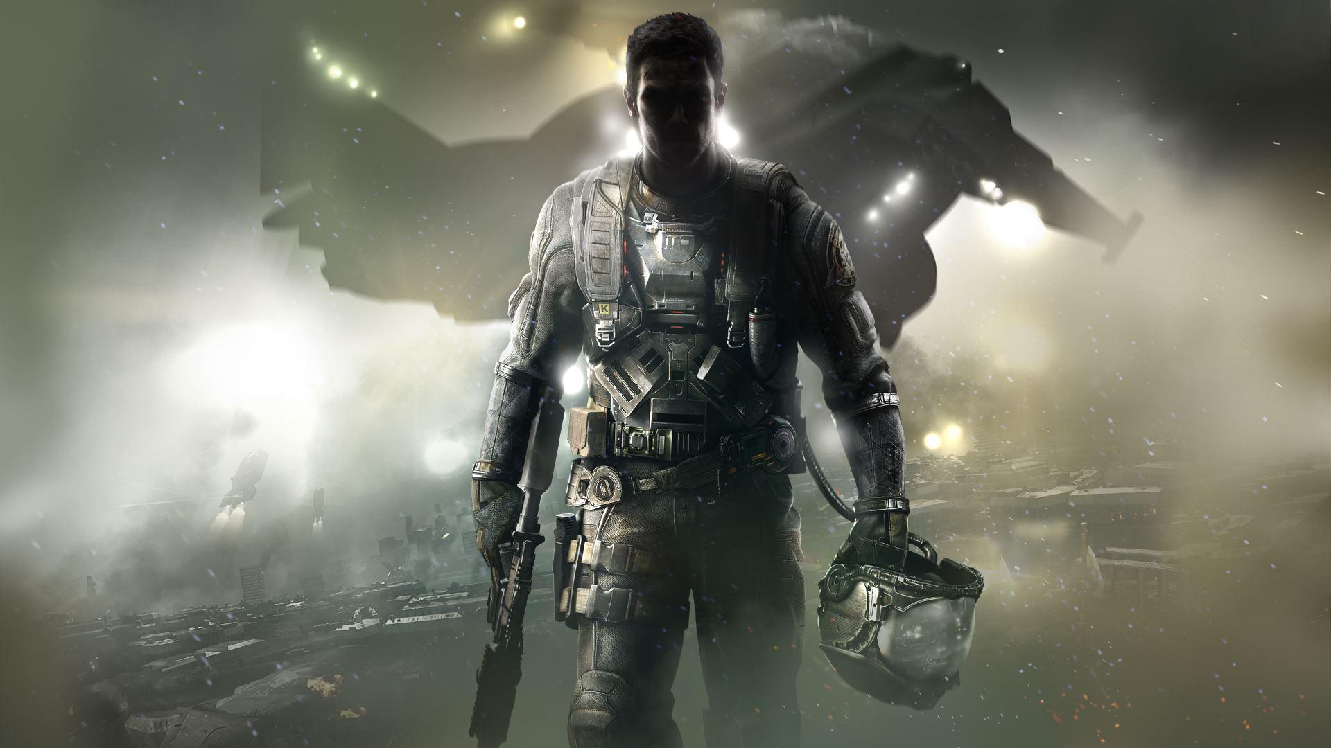 Review: Call of Duty: Infinite Warfare