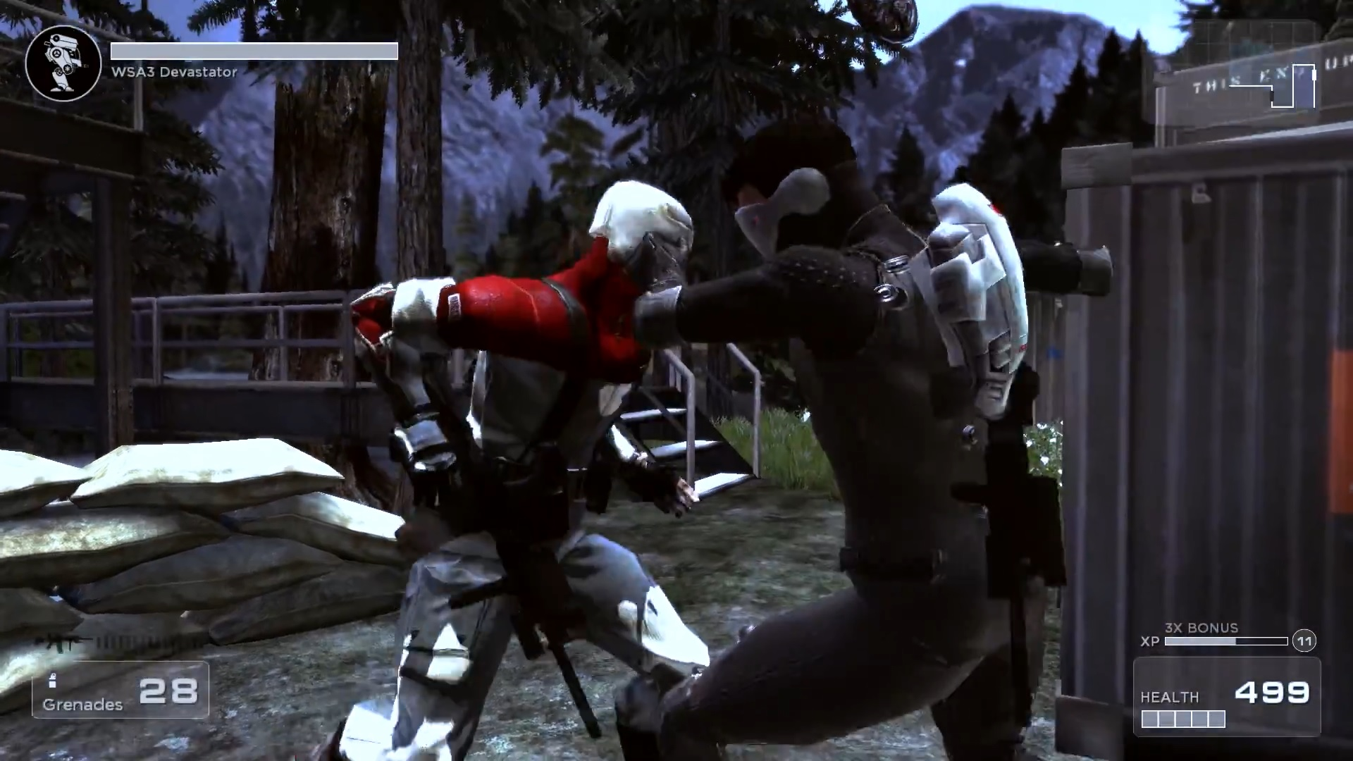 Grab Shadow Complex For 1 In The Latest Humble Bundle