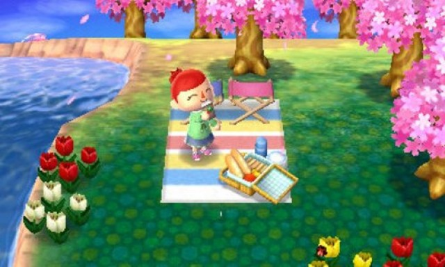 Review: Animal Crossing: New Leaf - Welcome amiibo