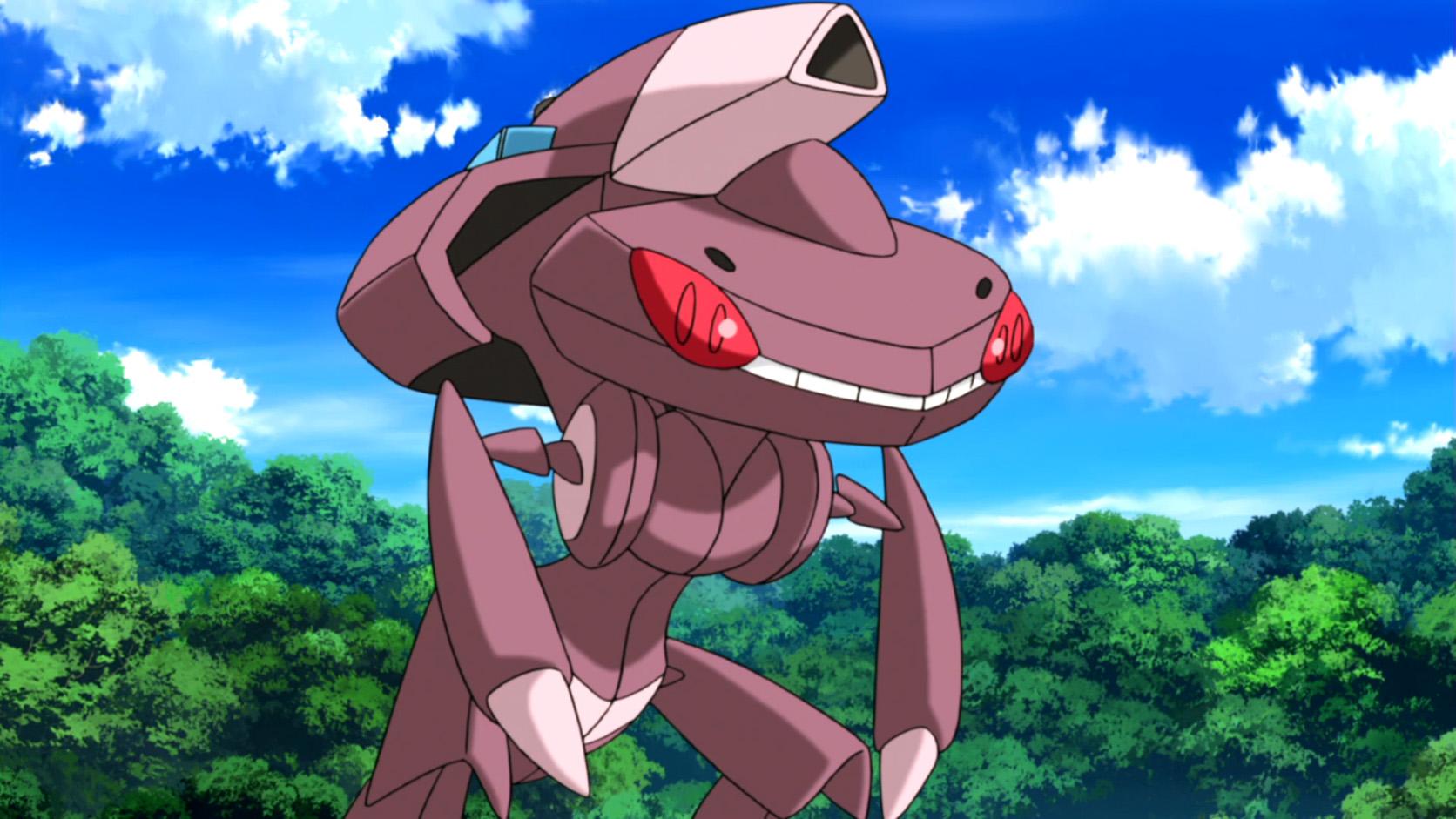 Psa Genesect Pokemon Distribution Ends Thursday