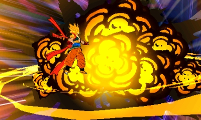 Review: Dragon Ball Fusions