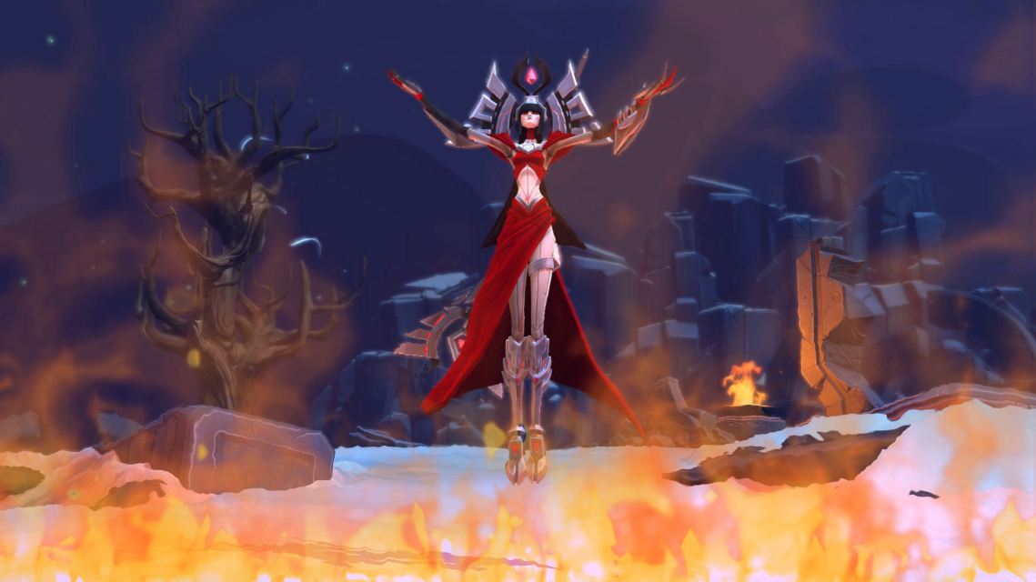 Battleborn's winter update addresses a lot of concerns, neglects one crucial issue screenshot