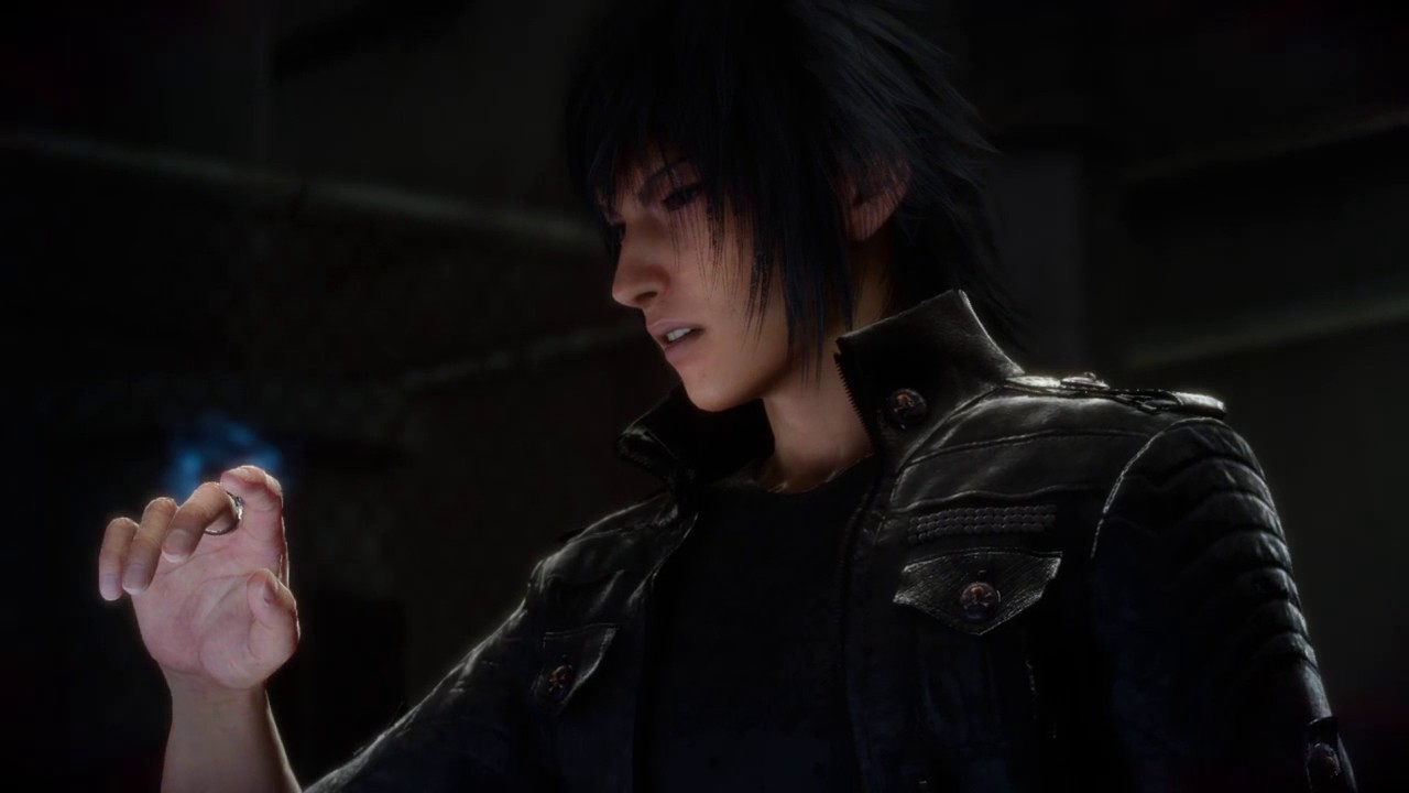 Should you play Final Fantasy XV now, or wait? Let's unpack these