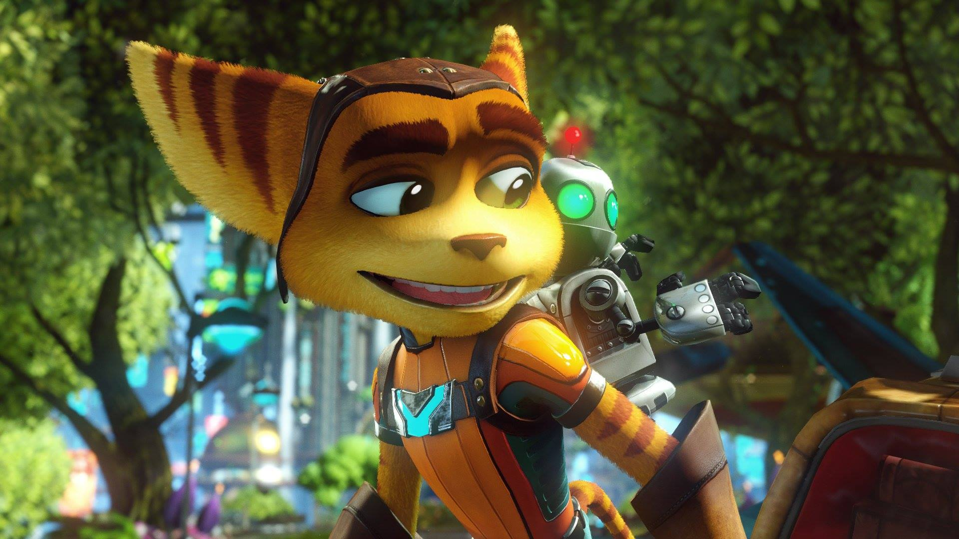 Bunch of $10 deals at GameStop: Ratchet and Clank, Star Wars Battlefront, and more screenshot