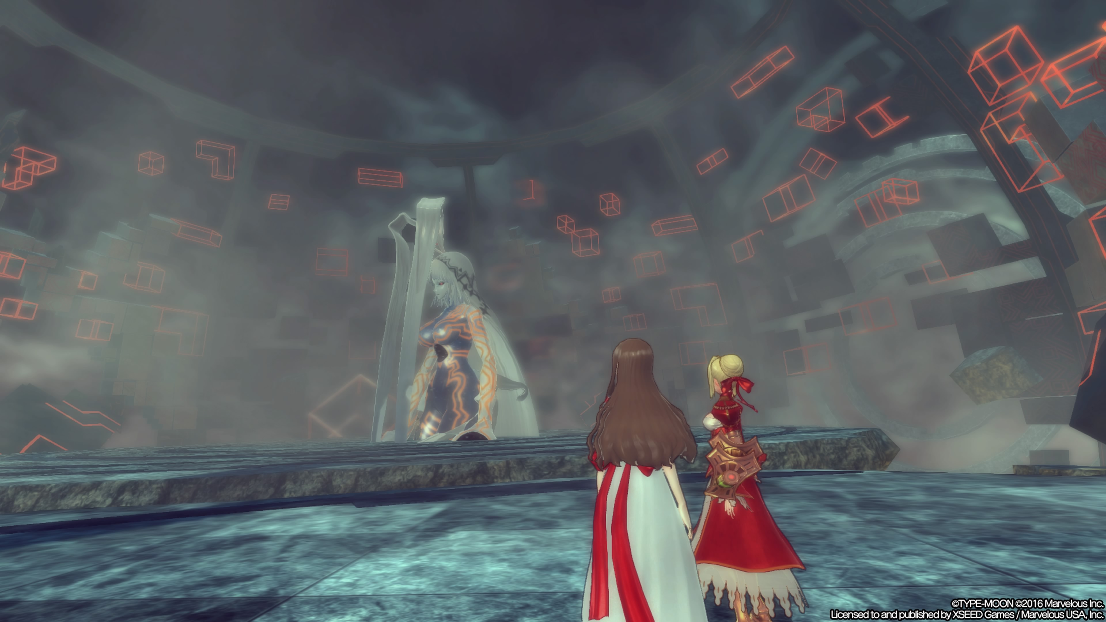 Fate/Extella: The Umbral Star review