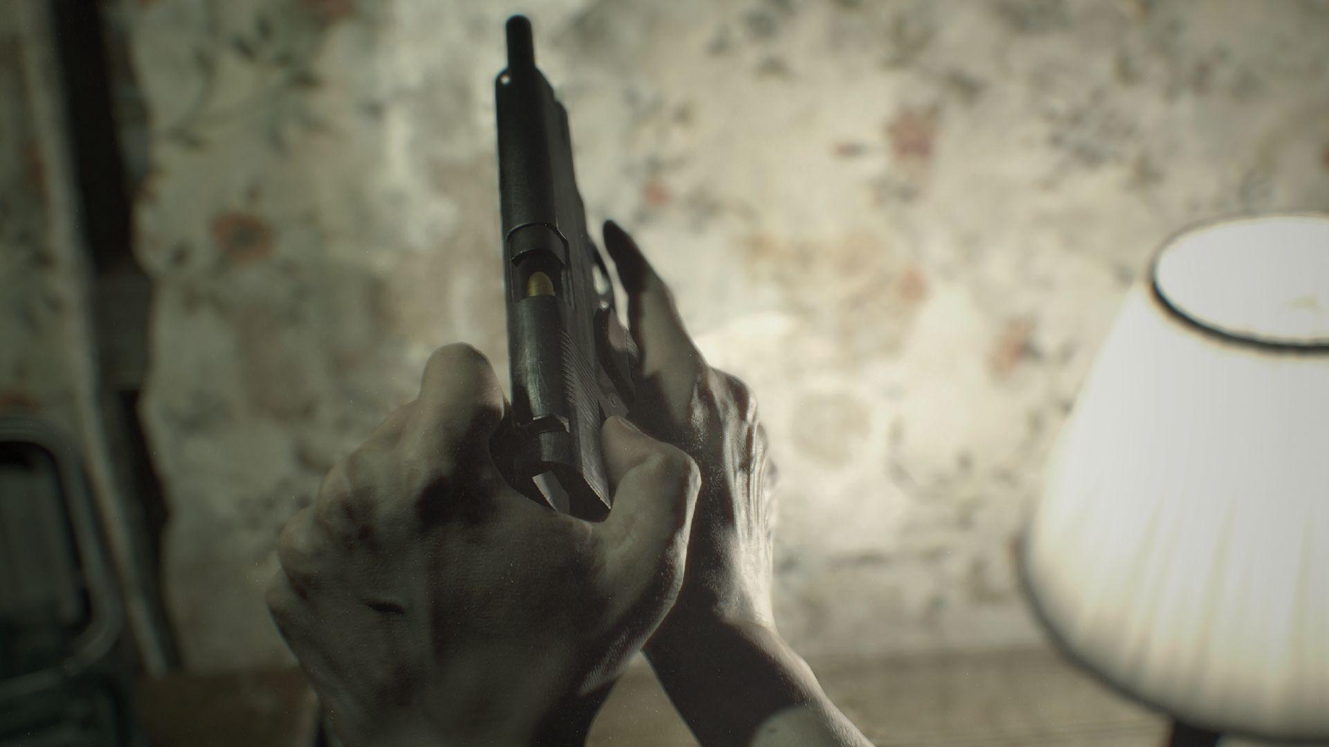 Review: Resident Evil 7 biohazard