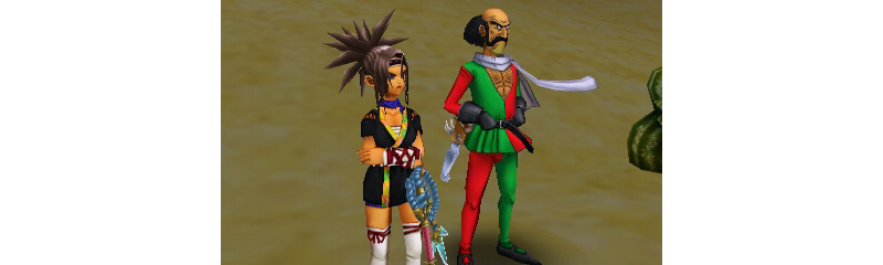 Review dragon quest viii journey of the cursed king 3ds gumiabroncs Images
