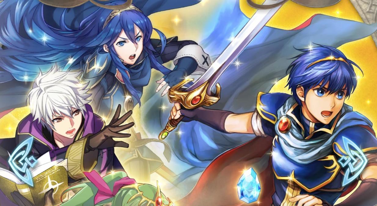 Fire Emblem Heroes Hawtai: Nintendo Download: Fire Emblem Heroes