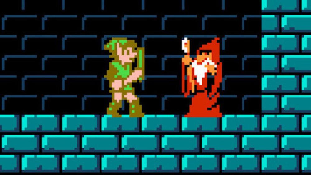 The forgotten legacy of Zelda II on