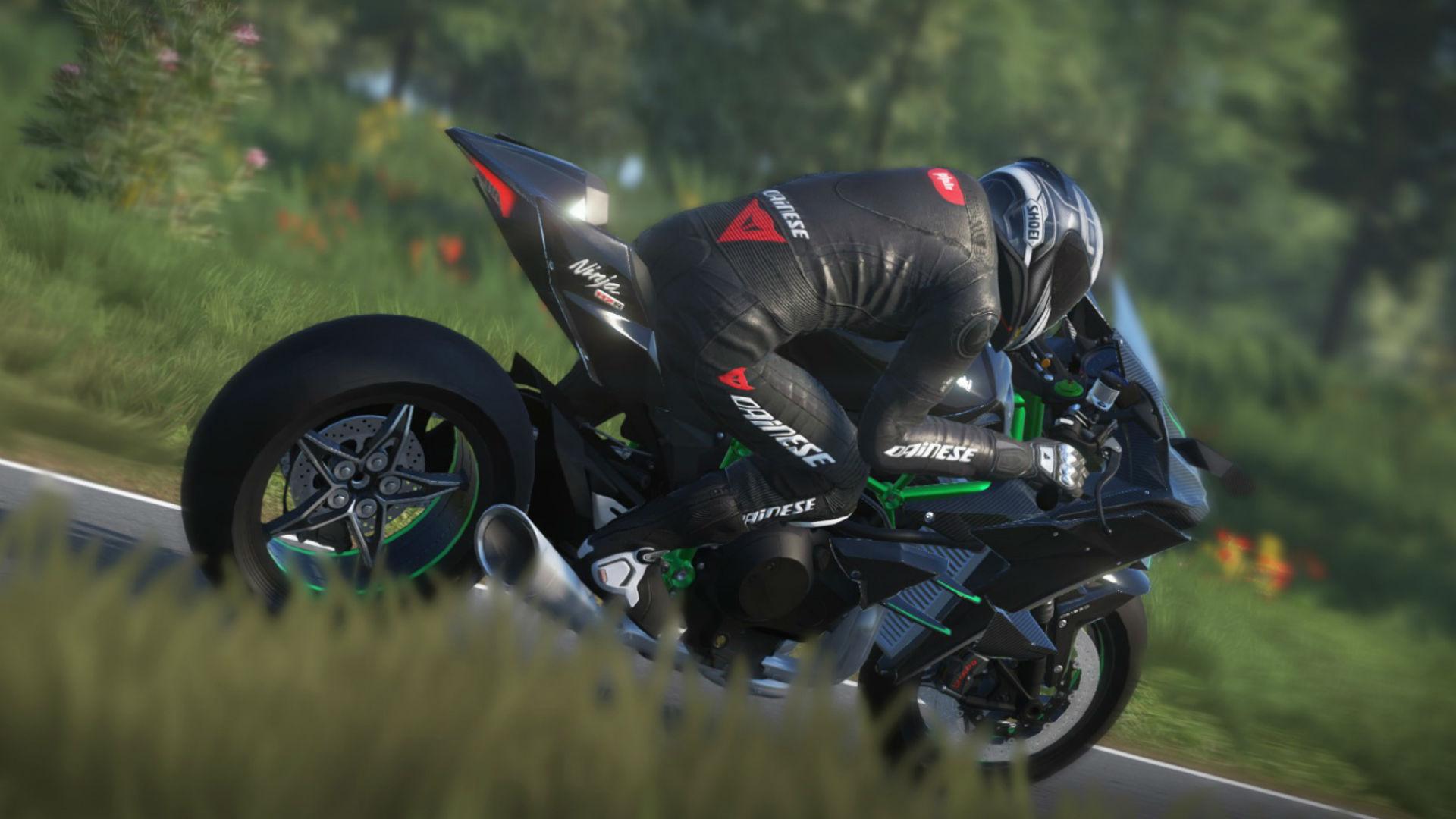 Review: Ride 2 screenshot
