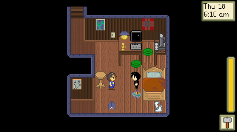 Stardew Valley Creator Shows What The Game Used To Look Like