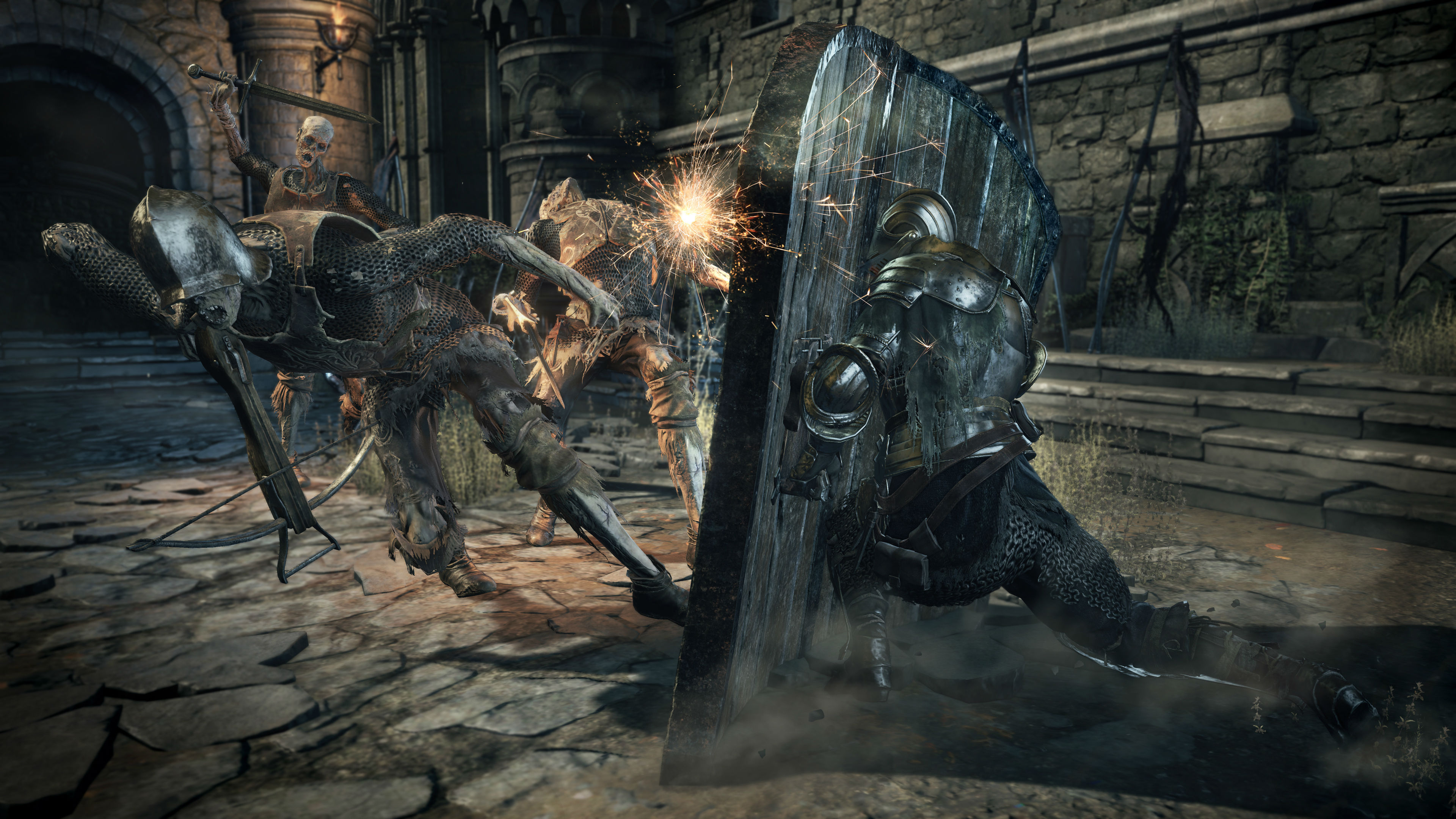 Dark Souls III: The Ringed City review