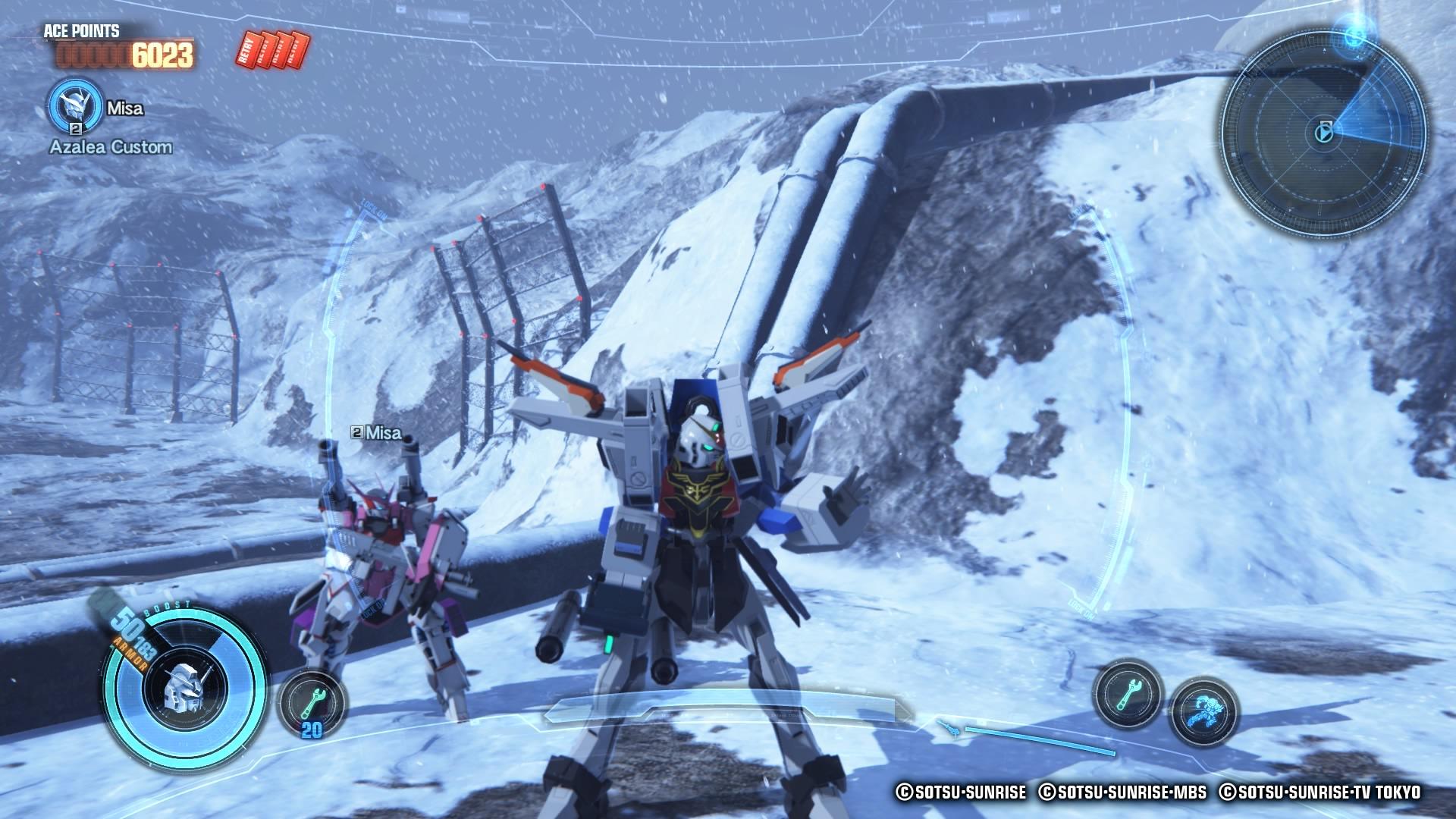 Review: Gundam Breaker 3
