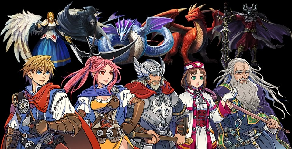 Review: RPG Maker Fes