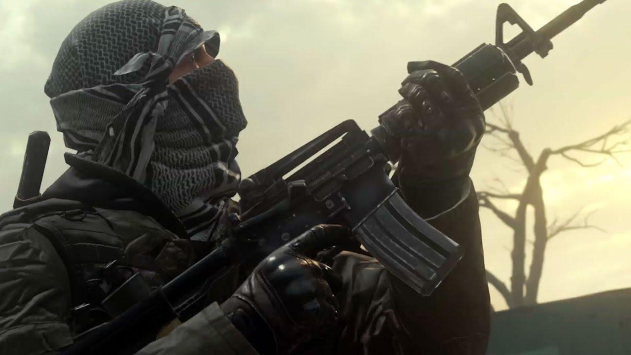 how to install call of duty modern warfare remasteredd