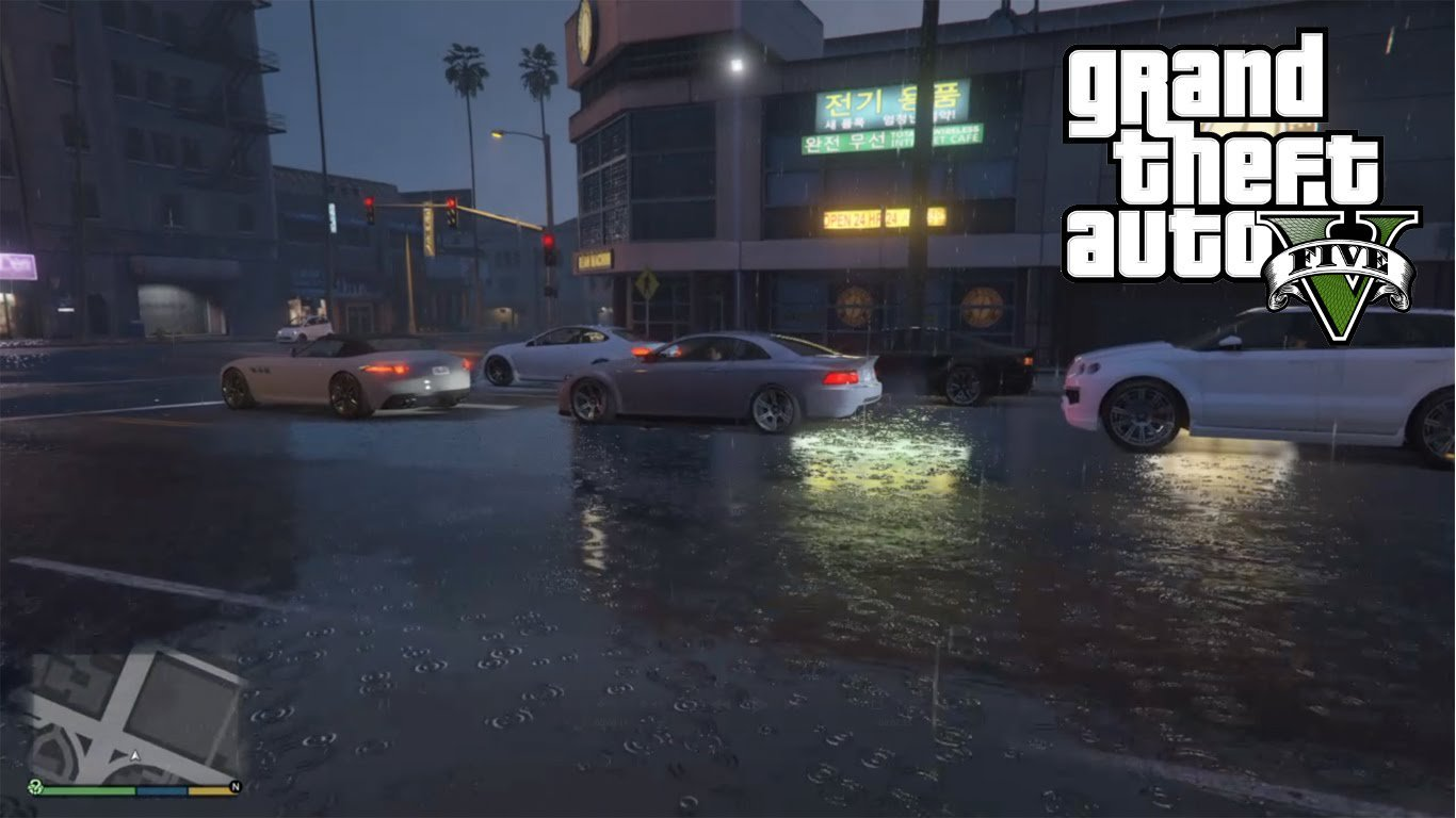 how to launch director mode gta v ps4