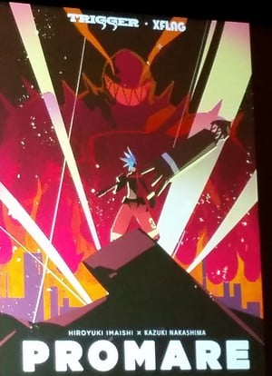 Kill la Kill studio to make an anime out of Superhuman ...