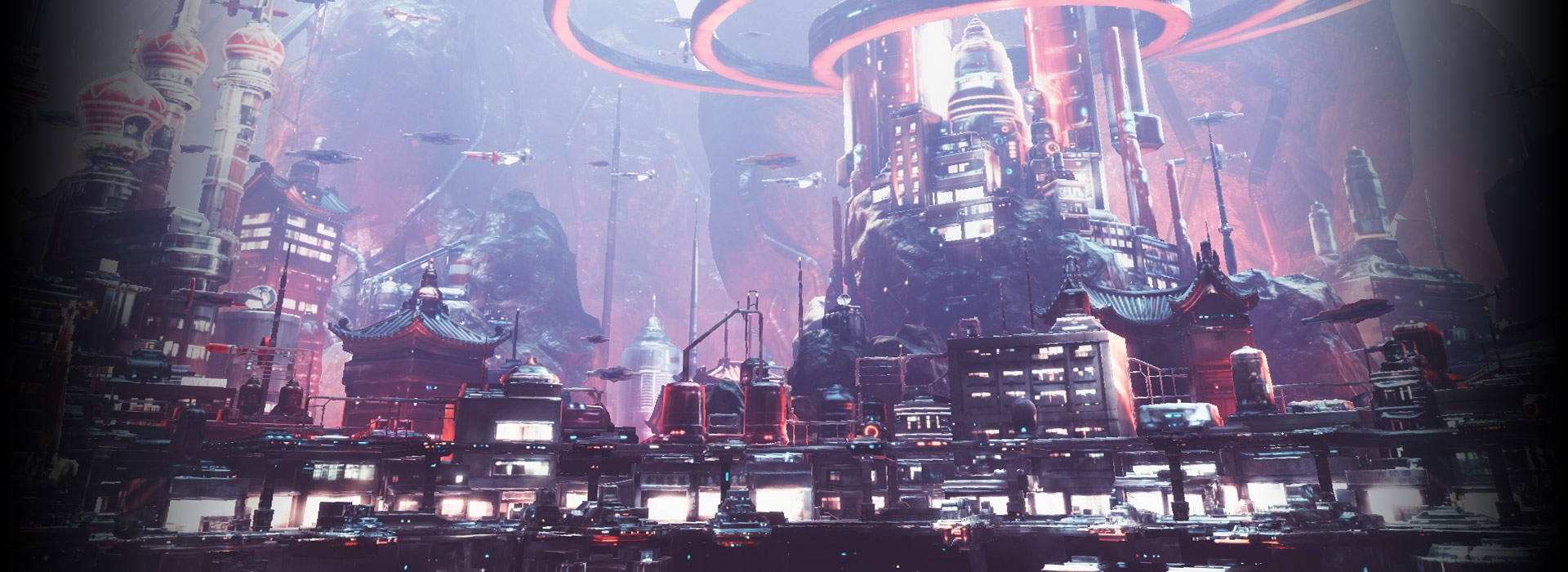 Gearbox is working on a first-person shooter mixed with a collectible card game screenshot