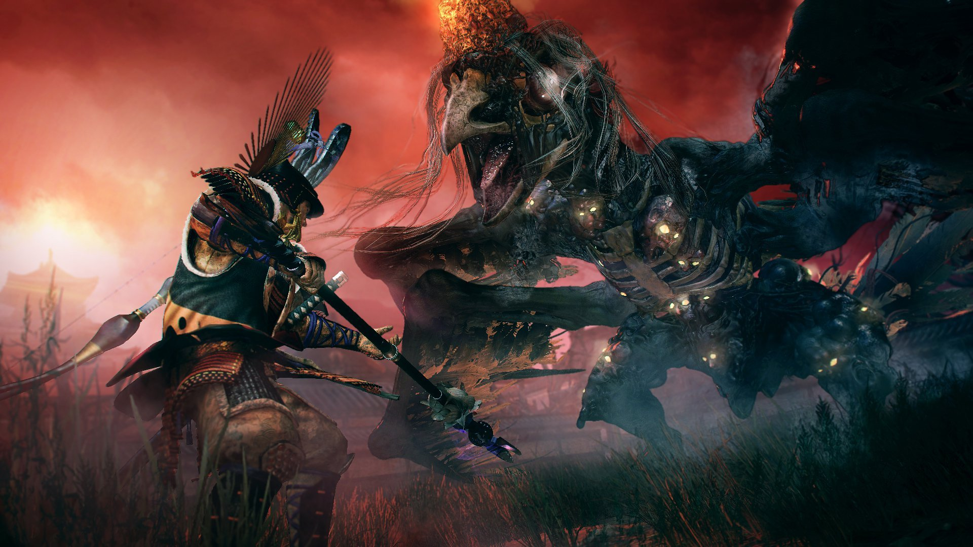 Nioh: Bloodshed's End review