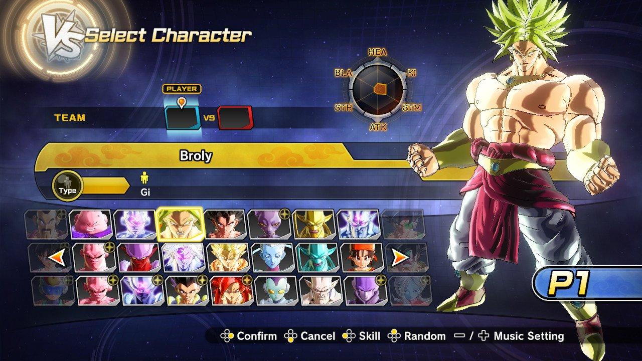 <b>Dragon</b> <b>Ball</b> <b>Xenoverse</b> <b>2</b> <b>Switch</b> Online <b>Gameplay</b>