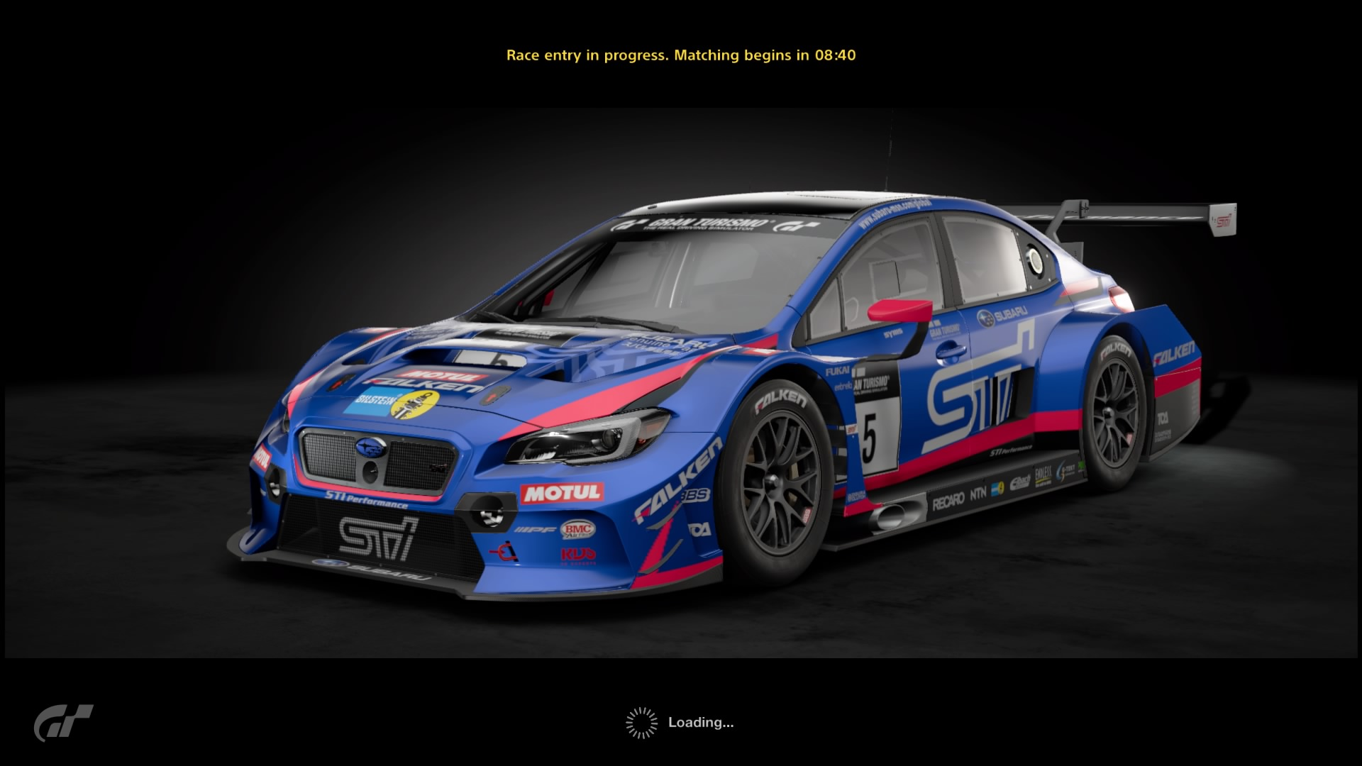 Review In Progress Gran Turismo Sport - Sports cars gt