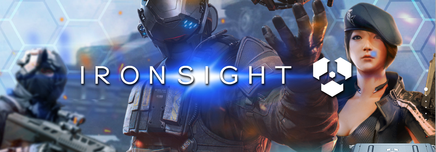 Here's 500 beta keys for Ironsight