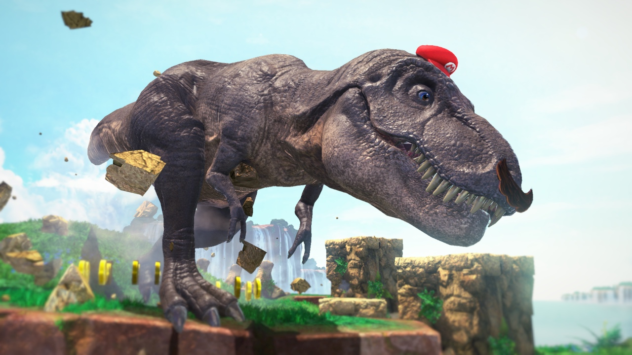 What Does Super Mario Odyssey S Ending Mean For The Series