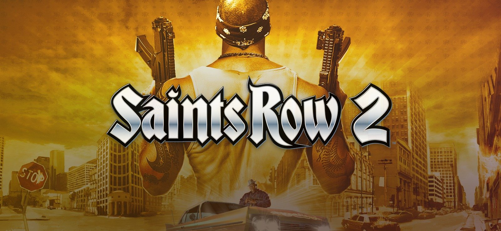 Saints Row 2 is here to f&$@ up Xbox One backward