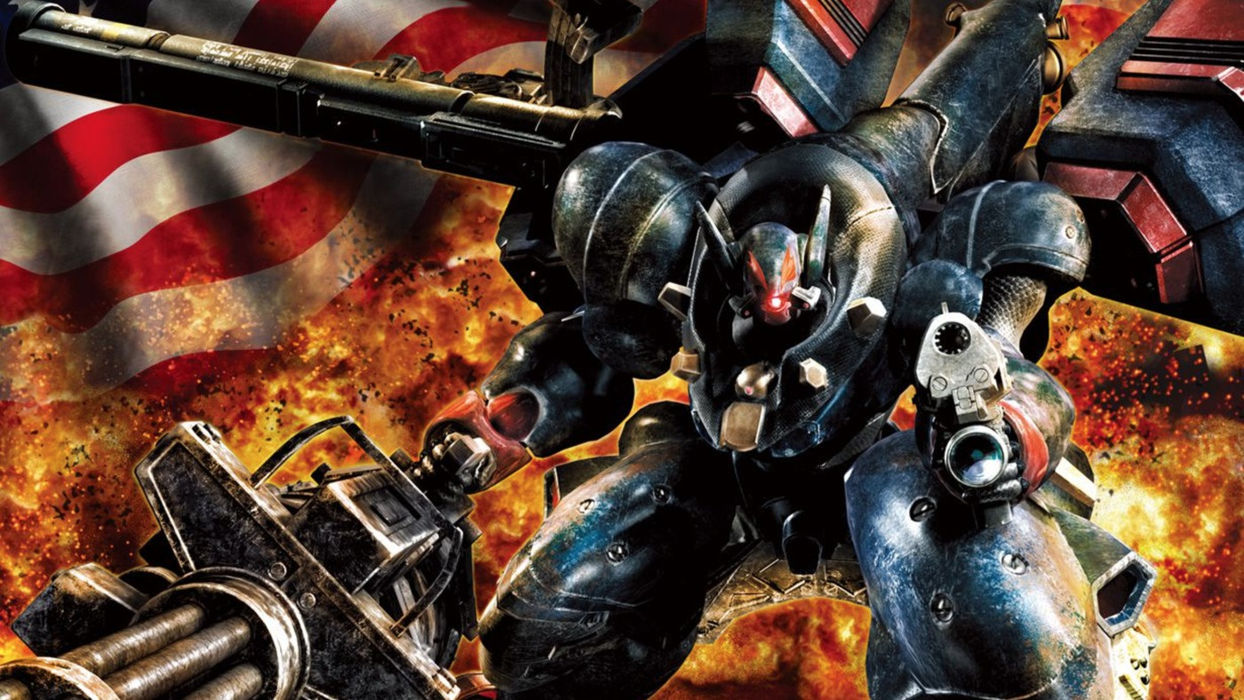 metal wolf chaos is as absurd and amazing as everyone says. Black Bedroom Furniture Sets. Home Design Ideas