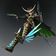 Warriors Orochi 4 continues to build its epic roster with ...
