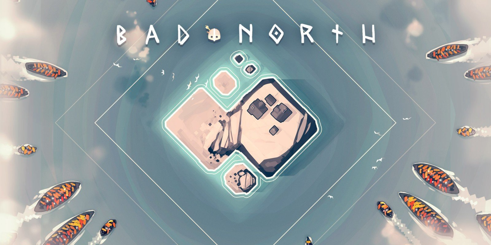 Bad North review
