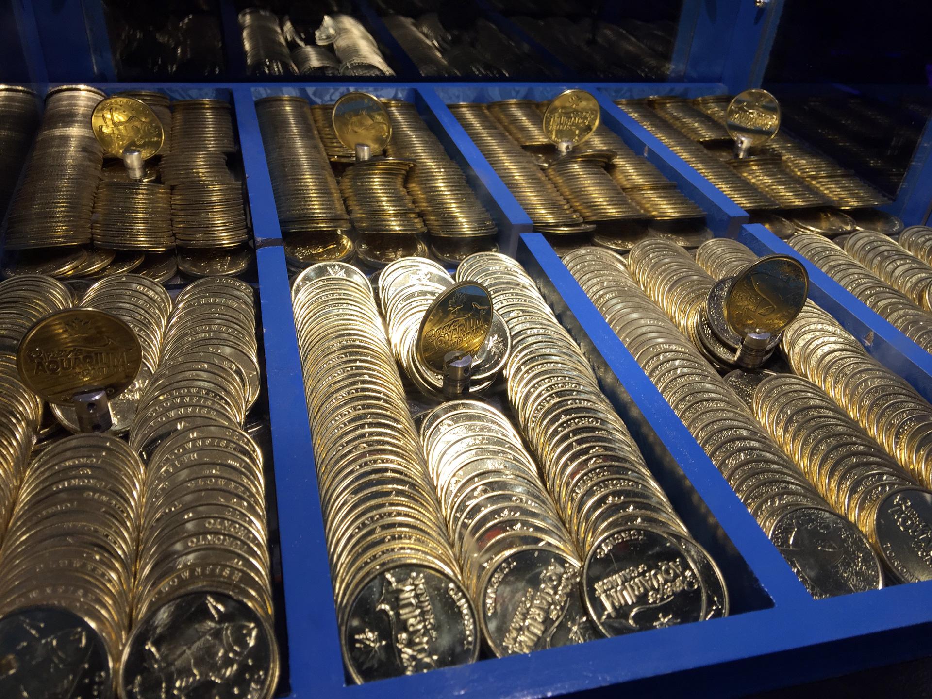 El tesoro de oro perdido de Ripley
