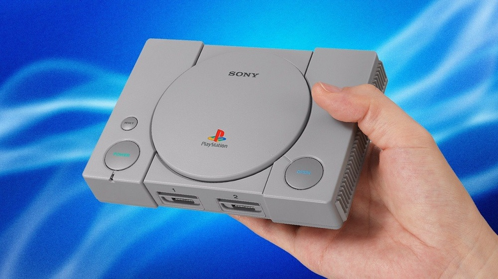 PlayStation Classic sees price drop to $60 at certain outlets