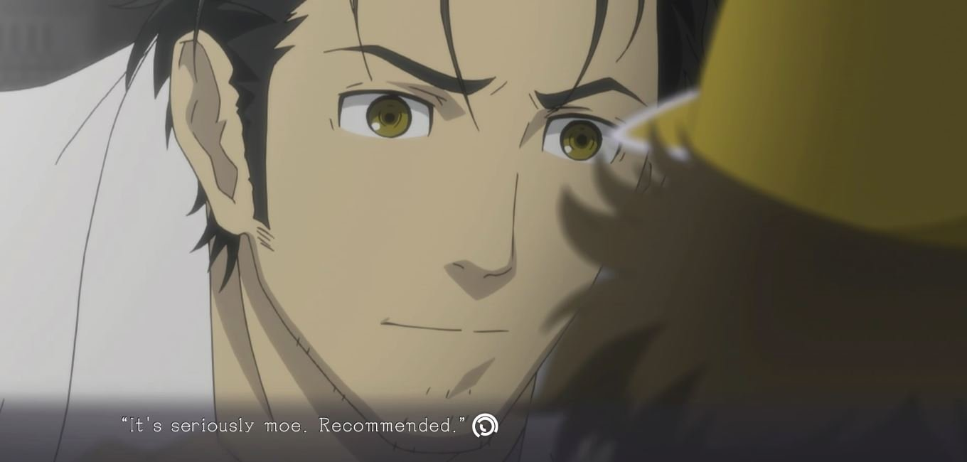 Steins;Gate Elite review