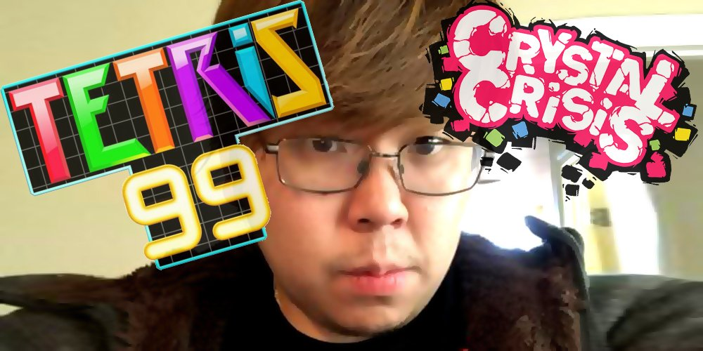 Justin Wong thinks competitive puzzle games could be as big as fighters someday screenshot