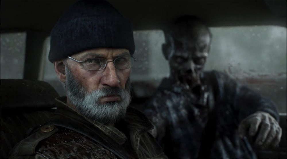 Despite recent reports, Overkill's The Walking Dead apparently still on track for consoles screenshot