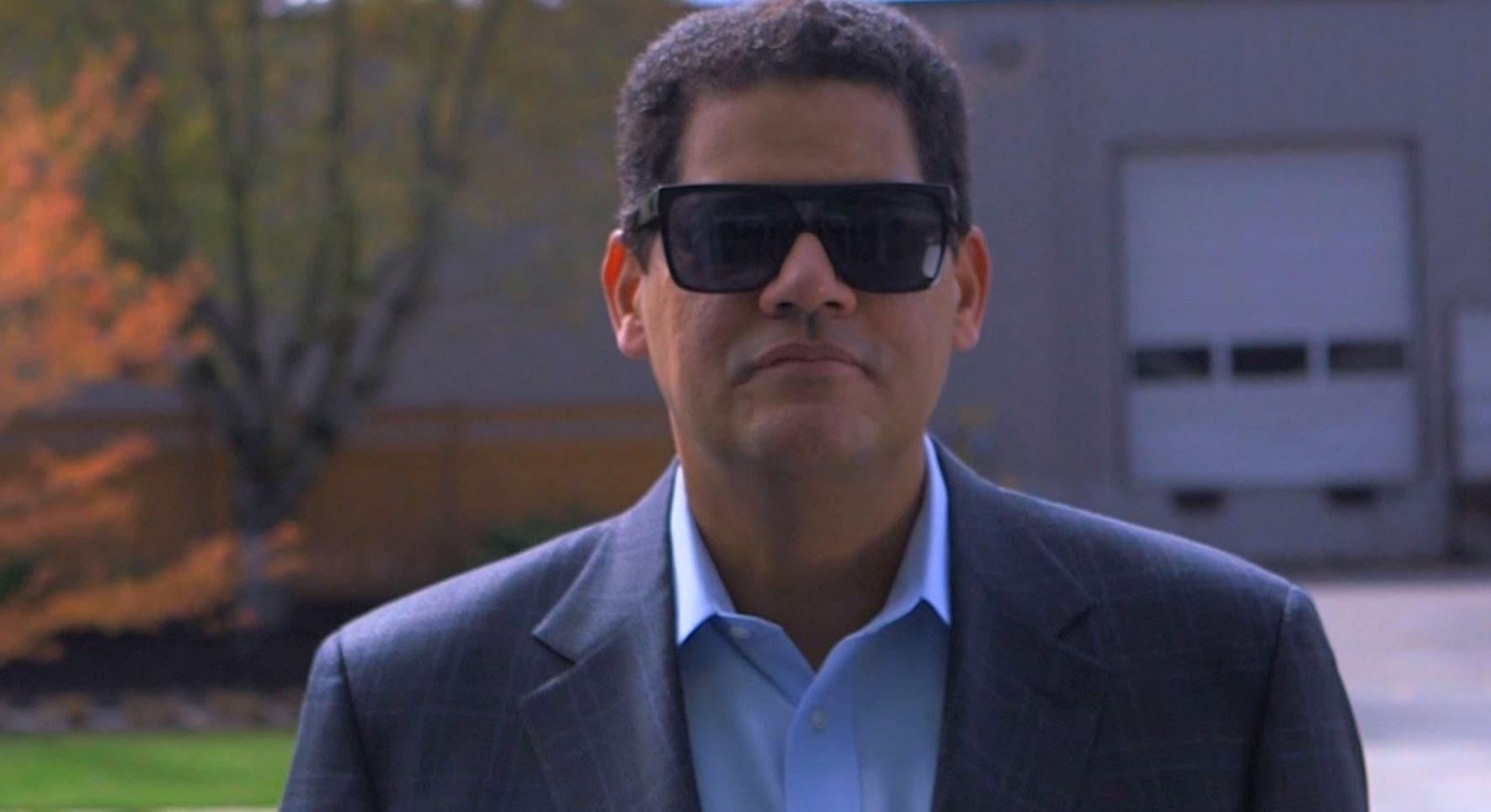 Nintendo's Reggie Fils-Aime retiring in April screenshot
