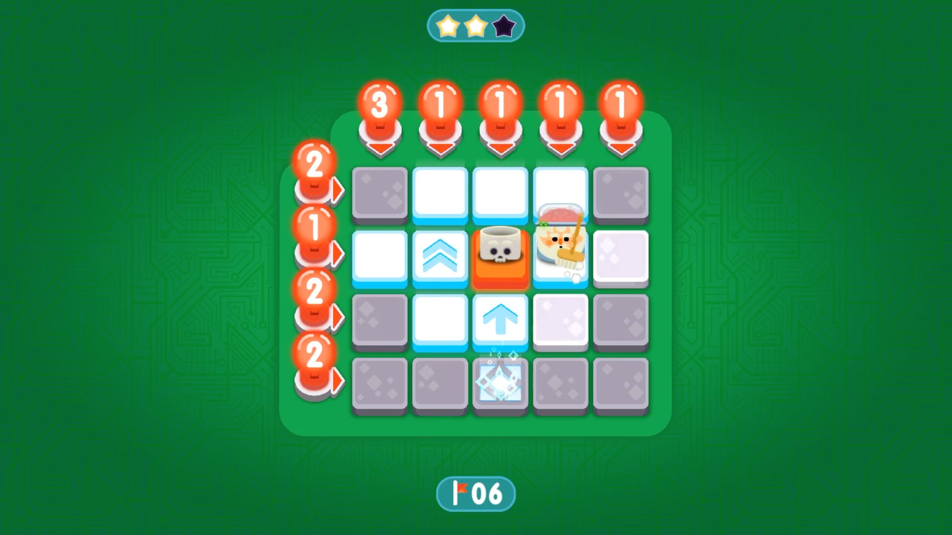 Contest: Win Minesweeper Genius for Switch, PS4, or Xbox One screenshot