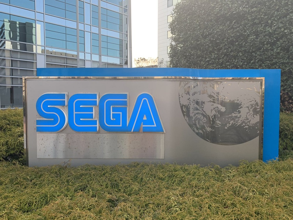 Sega Japan bid farewell to their legendary Otorii headquarters screenshot