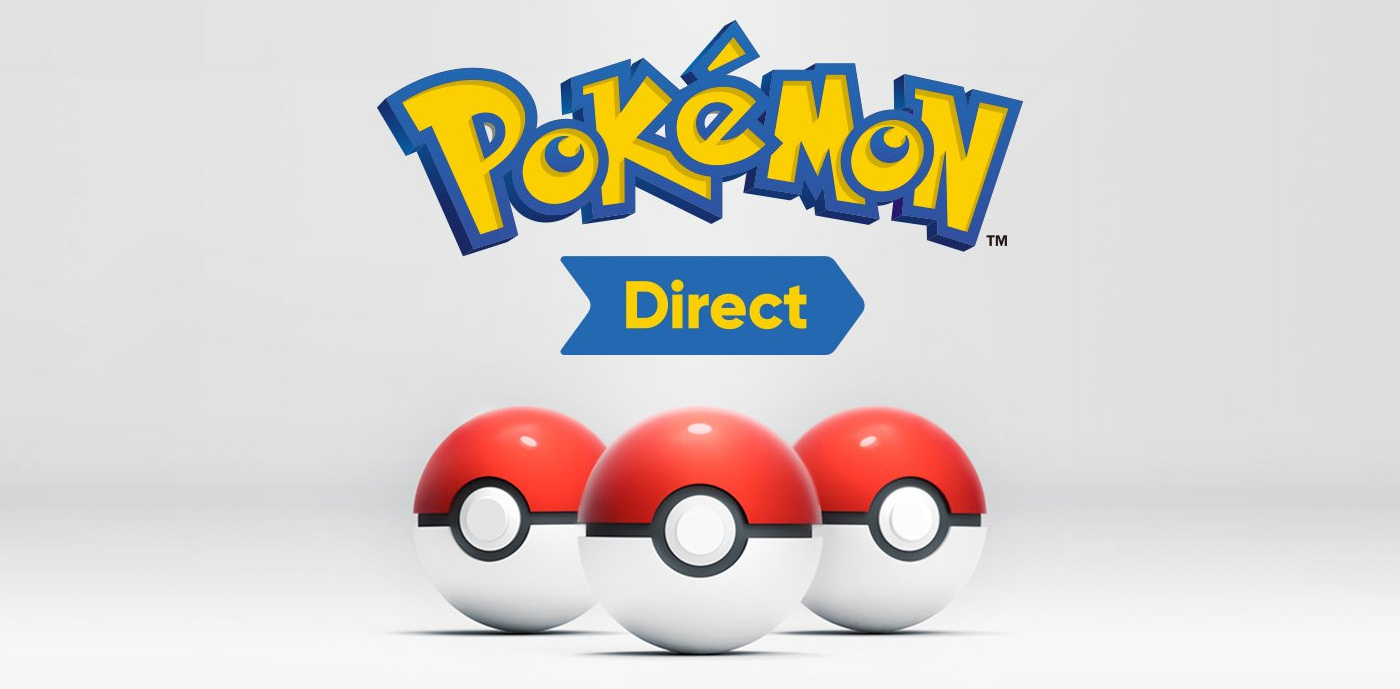 There's going to be a Pokemon-centric Nintendo Direct tomorrow screenshot