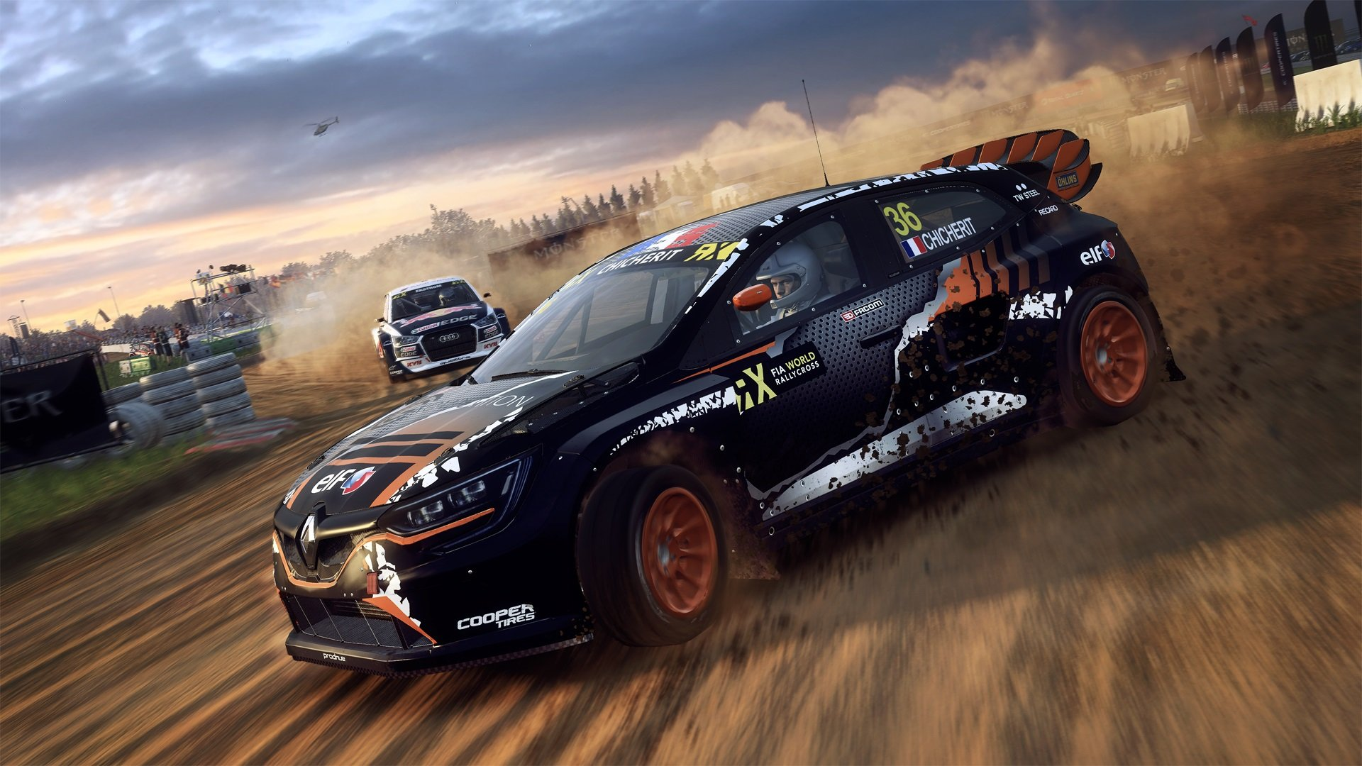 contest win dirt rally 2 0 for ps4 or xbox one. Black Bedroom Furniture Sets. Home Design Ideas