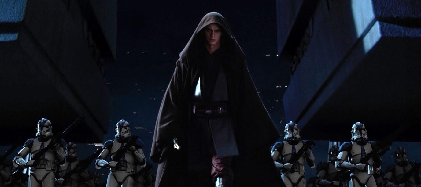 Respawn will 'pull back the curtain' on Star Wars Jedi: Fallen Order in April screenshot