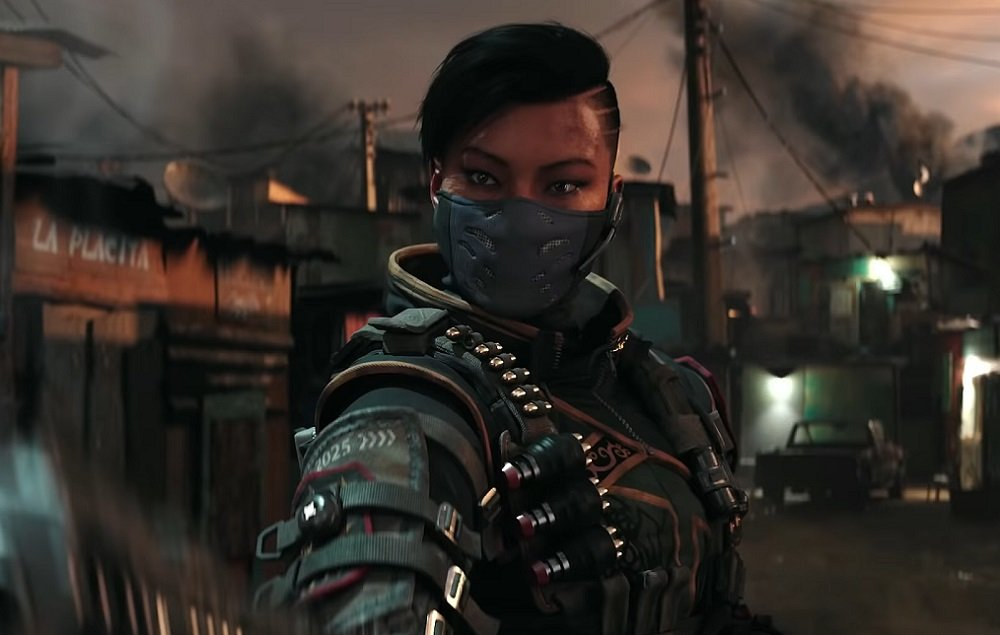 Call of Duty: Black Ops 4's upcoming 'Barebones' playlist removes