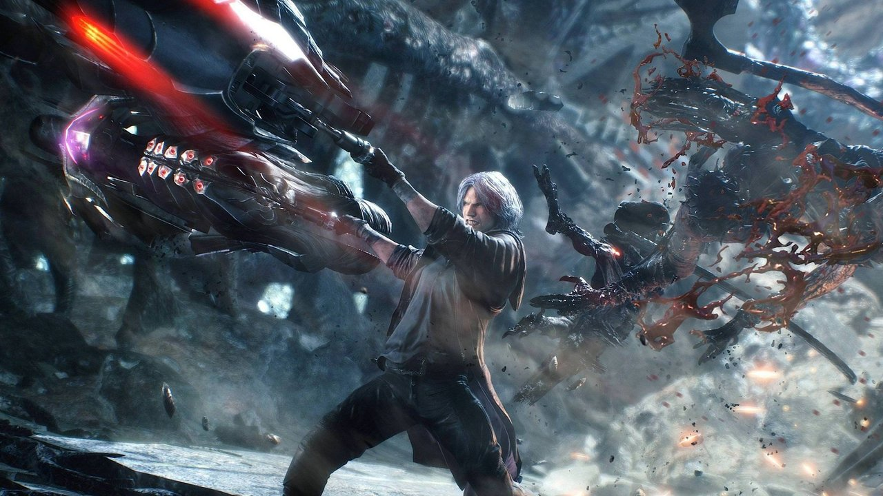 Capcom producers reiterate wish to bring Devil May Cry to Switch screenshot