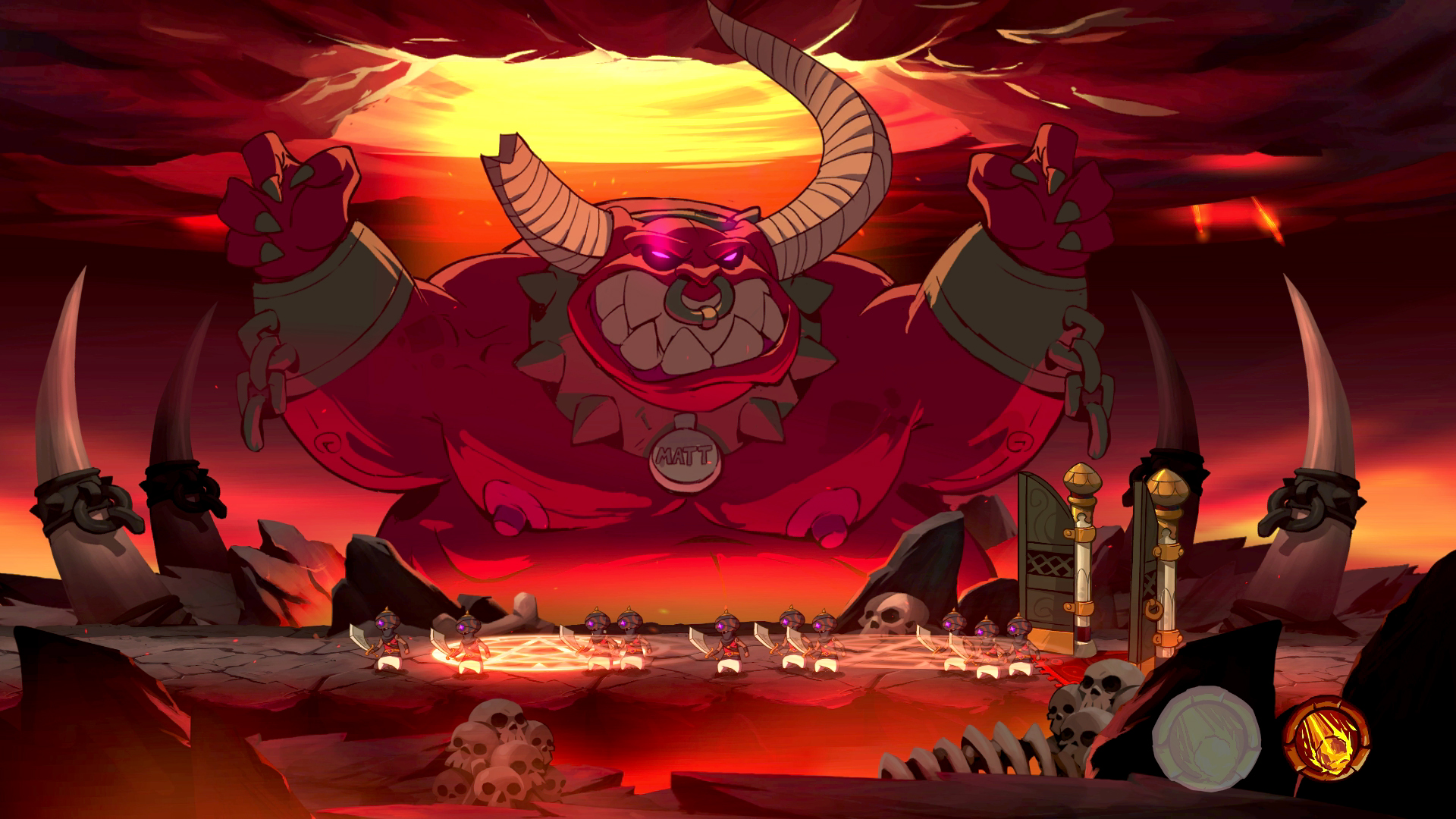 Nintendo Download: Swords and Soldiers 2 Shawarmageddon screenshot
