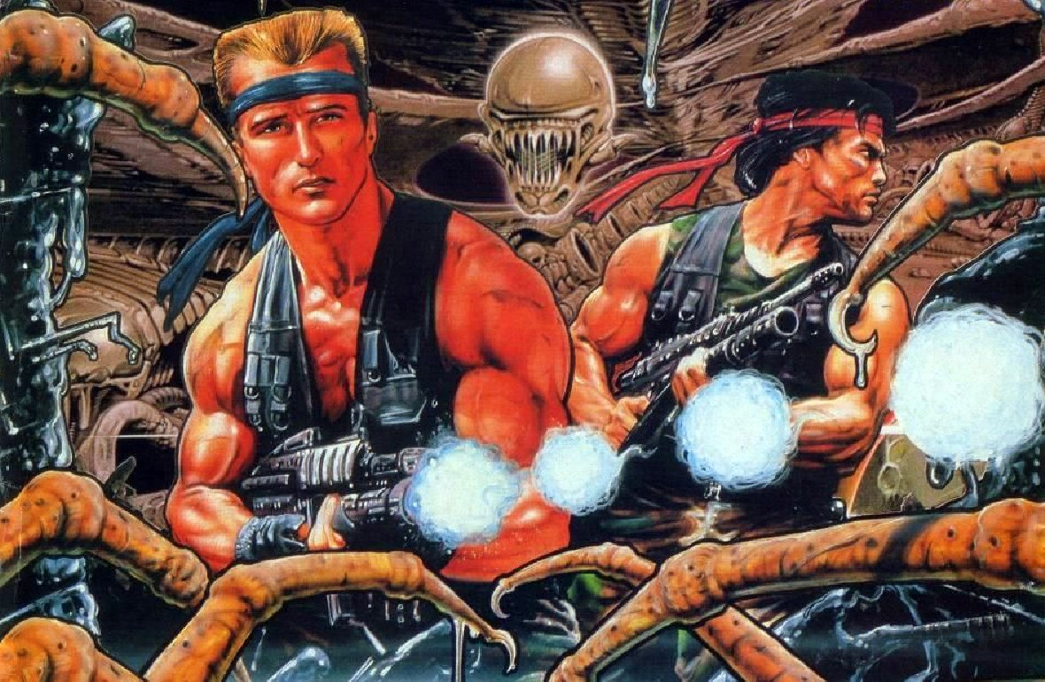 Konami 50th Anniversary Collection: Arcade Classics rated in Australia screenshot