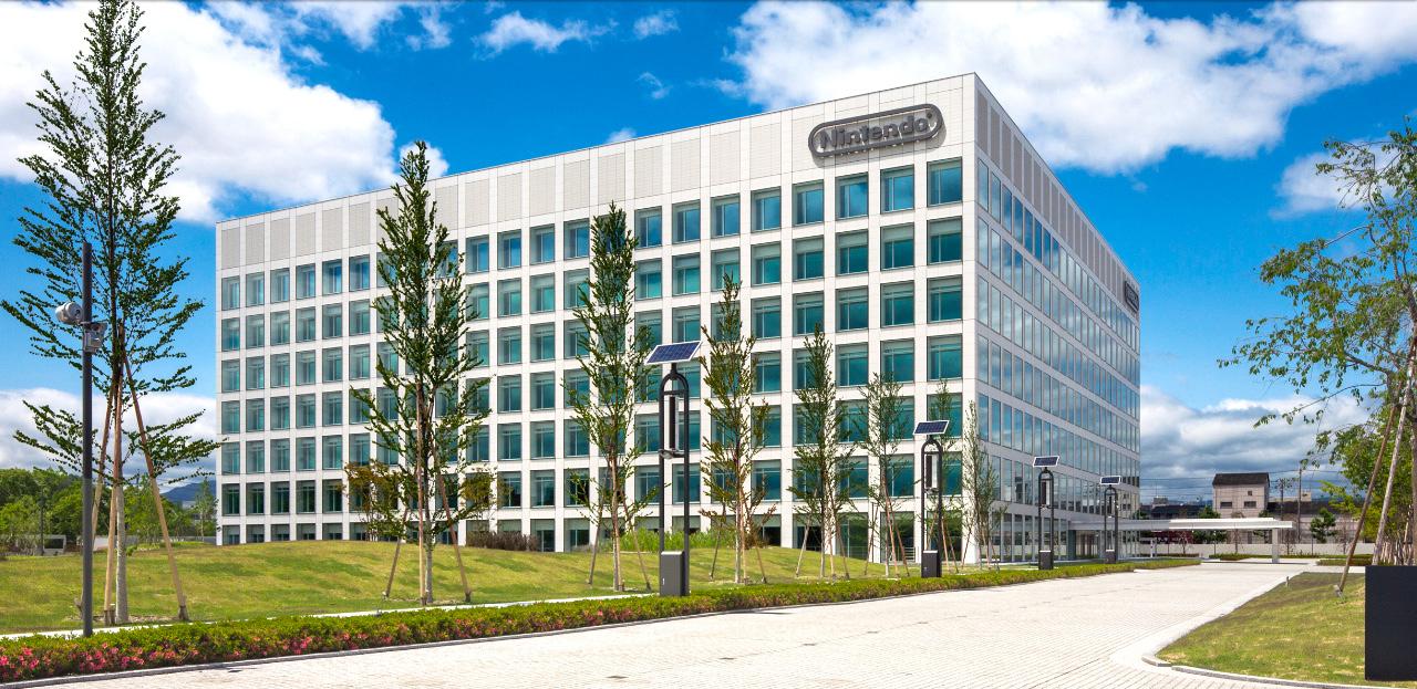 Nintendo Japan employees tend to stick around for 13.5 years screenshot
